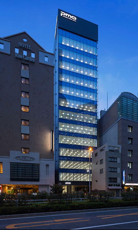 H¹O 西新宿
