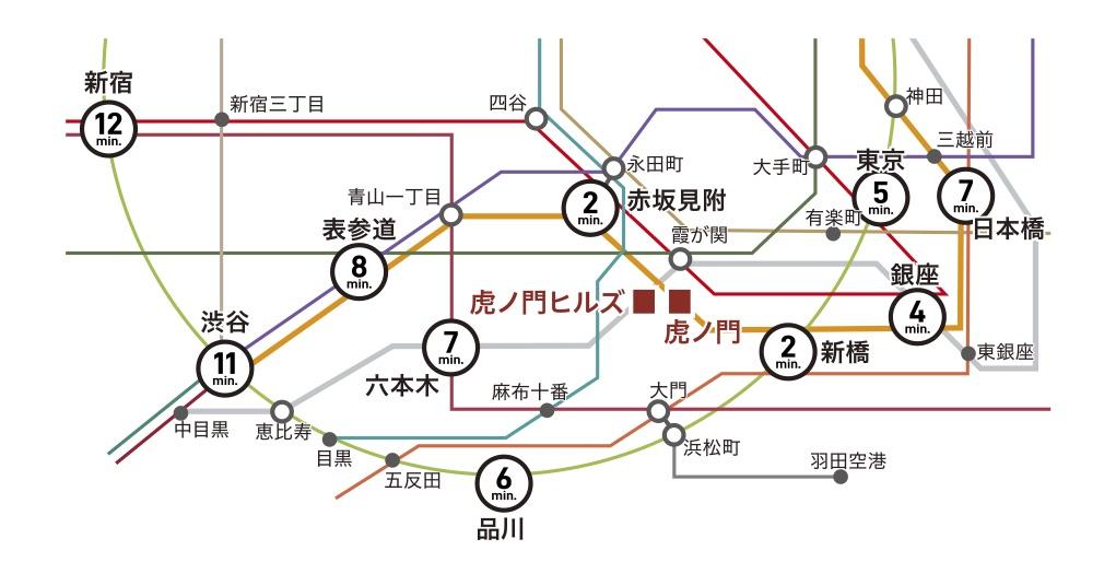図 銀座 線 東京 メトロ 路線